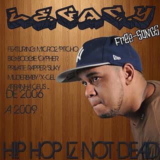 Legacy Mixtape