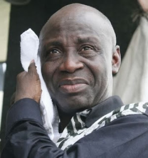 President Jonathan's Destiny Is To Bankrupt Nigeria – Tunde Bakare