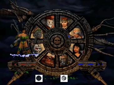 Bio Freaks (1998) Nintendo 64