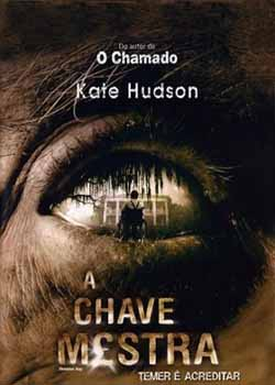 Download A Chave Mestra Dublado DVDRip XviD