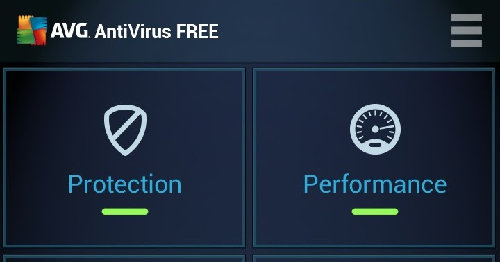 avg free for android tablet