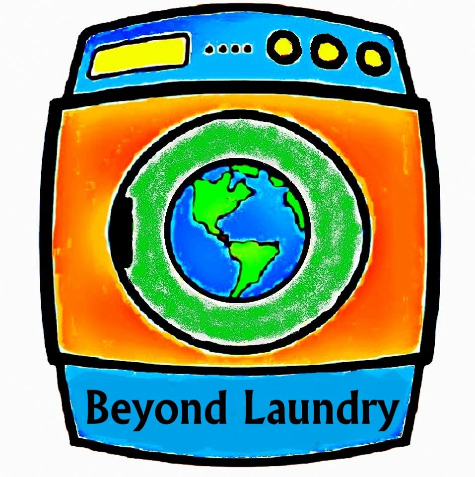 The new project: a regeneratively sustainable community laundry center