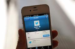 Βρείτε μας στο Twitter