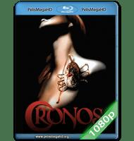 CRONOS (1993) FULL 1080P HD MKV ESPAÑOL LATINO
