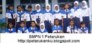 SMPN 1 Petarukan