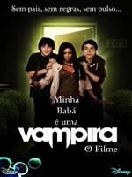 Download Minha Babá é Uma Vampira O Filme RMVB + AVI Dublado DVDRip + Torrent + Assistir Online Baixar Grátis