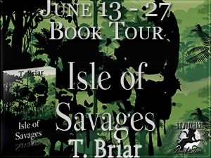 Isle of Savages Spotlight Tour