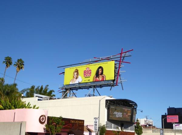 VH1 Big in 2015 awards billboard