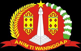 Logo Korem 174 Anim Ti Waninggap