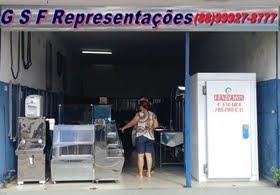 GSF Representações - vendas de equipamentos de refrigeração com alto padrão de qualidade