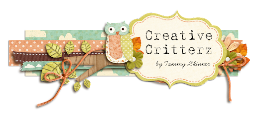 Creative Critters Cricut Club