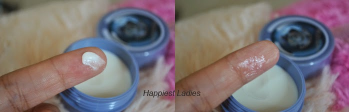 The Body Shop Lip Butter Blueberry