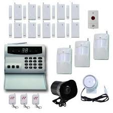 wireless home security systems do it yourself. Black Bedroom Furniture Sets. Home Design Ideas