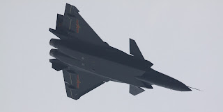 المقاتلة الصينية CHENGDU J-20 J-20+Mighty+Dragon++Chengdu+J-20+fifth+generation+stealth%252C+twin-engine+fighter+aircraft+prototype+People%2527s+Liberation+Army+Air+Force++OPERATIONAL+weapons+aam+bvr+missile+ls+pgm+gps+plaaf+%25283%2529
