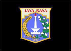 DKI Jakarta Logo Vector download free