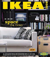Koleksi Katalog IKEA Malaysia