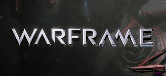 Modern Warframe