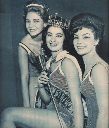 Miss Universo Brasil 1961