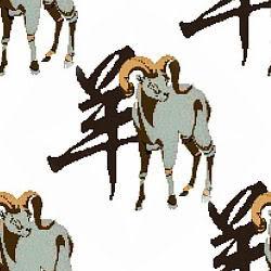 cabra zodiaco chino