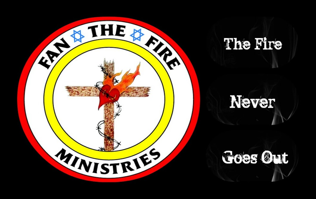 Fan The Fire Ministries