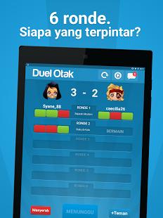 Game Duel Otak