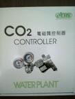 CONTROLLER CO2 / SELENOID CO2 ISTA
