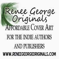 Like my covers? They're Renee George Originals!