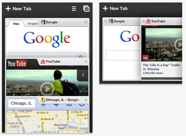 Google iOS 6