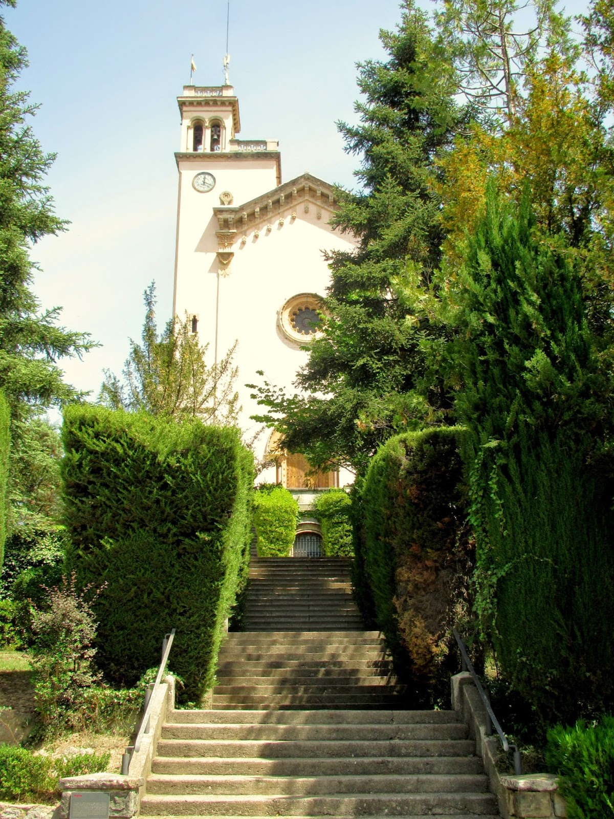 BORGONYA, EL TER, VORA DE TER, Sant Quirze de Besora, TORELLO