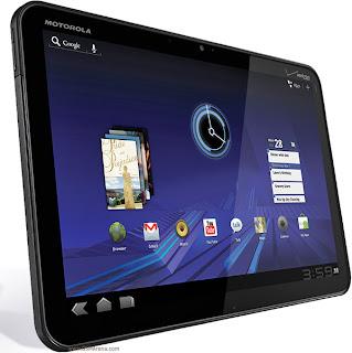 Motorola Xoom MZ600-9