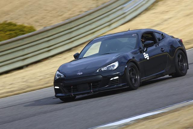 Subaru BRZ, sportowe auta, wyścigi, sport, japońska motoryzacja
