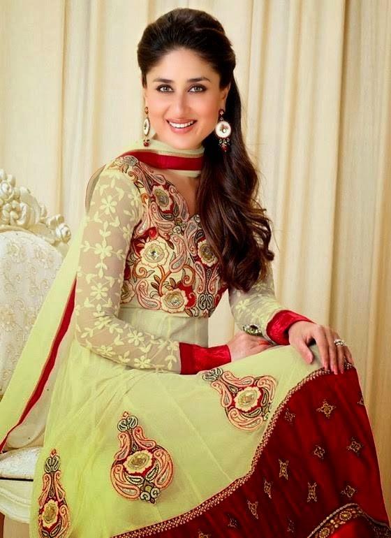 Kareena Kapoor in Designer Dress