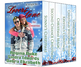 6 NEW Christmas stories, ONLY .99