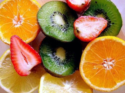 vitamin c aphrodisiac