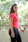 Basanthi heroine Alisha baig photos-thumbnail-10