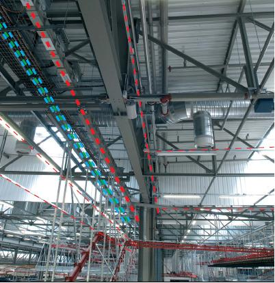 Specific Electrical Design Requirements for Industrial Buildings ...