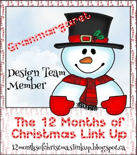 12 mths Christmas Starting February 2016