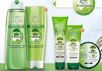Free Garnier Fructis Pure Clean