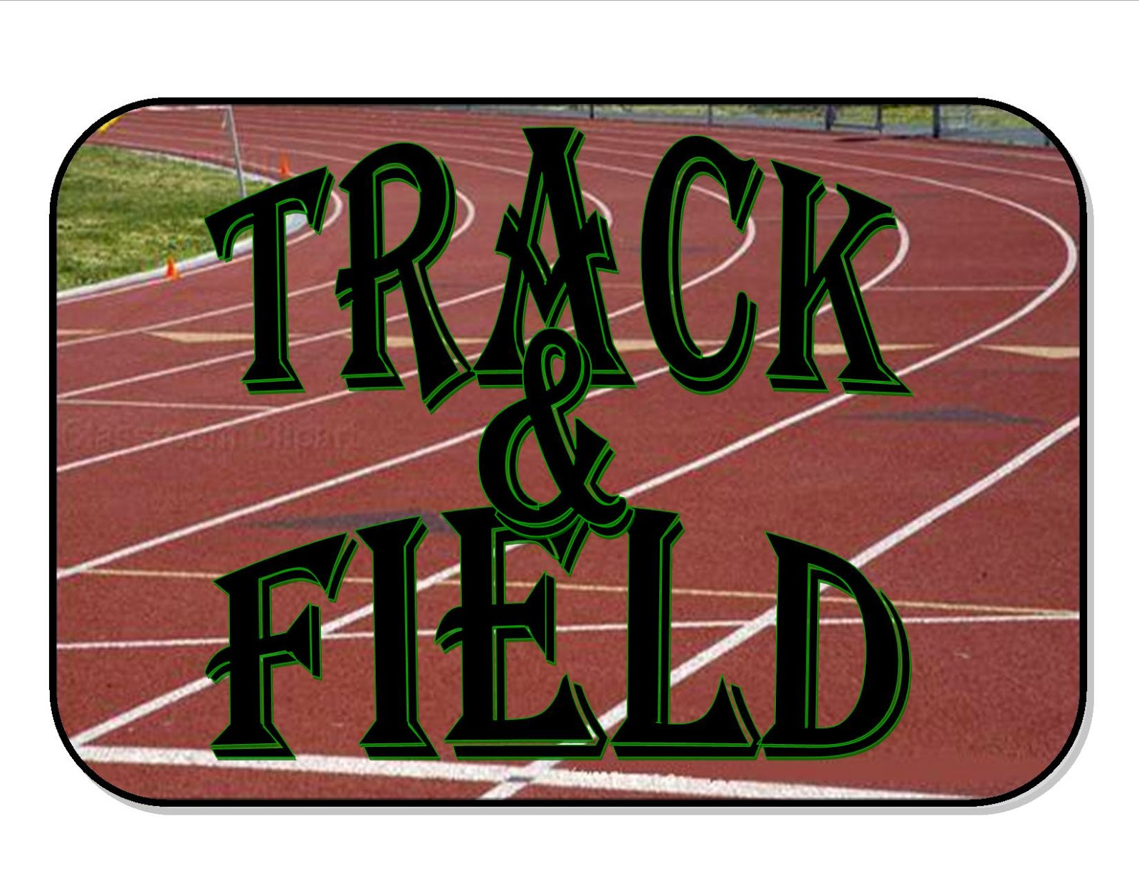 The gallery for --> Track And Field Logo Clip Art