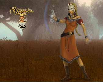 #7 Neverwinter Nights Wallpaper