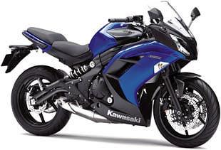 Kawasaki Ninja 1000 ABS 2013