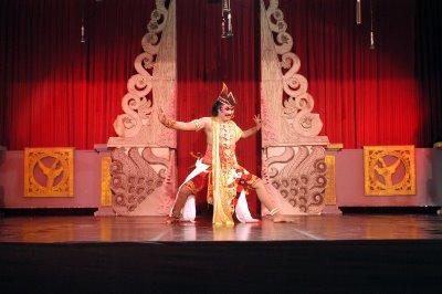 Cintai Budaya Indonesia