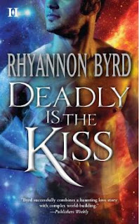 "Primal Instincts Spin-Off, Deadly Is the Kiss Before ""Purple Rain"" We Had Purple Prose"