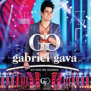 Gabriel Gava - Ao Vivo em Goi�nia (�udio DVD)
