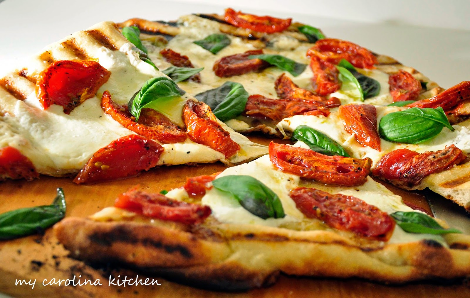 ... have a wood fired oven to get great pizza pizzas can be cooked at home