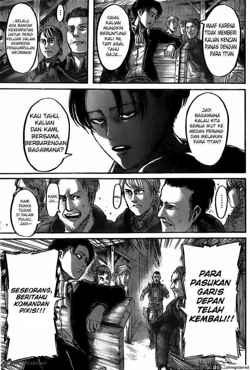 Komik shingeki no kyojin 045 46 Indonesia shingeki no kyojin 045 Terbaru 13|Baca Manga Komik Indonesia|Mangacan