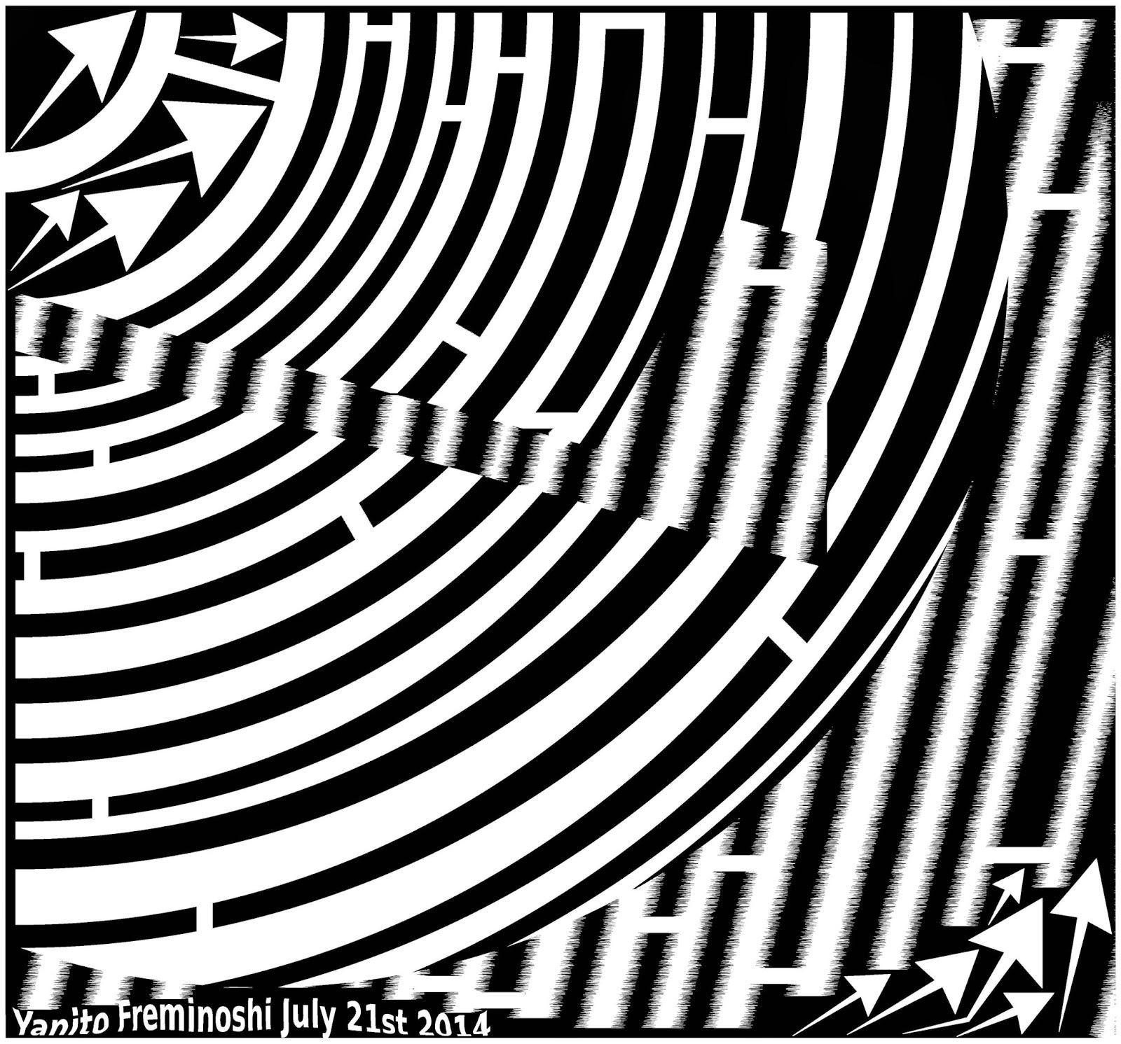Broken Record Maze