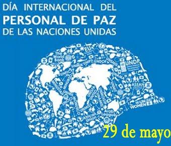 Personal de Naciones Unidas