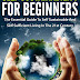 Self Sustainability For Beginners - Free Kindle Non-Fiction