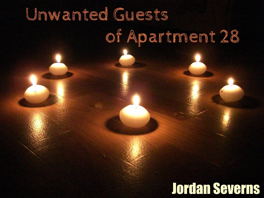 The Unwanted Guests of Apartment 28
